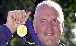David Calvert has overtaken Mary Peters as Northern Ireland's top medal winner at Commonwealth Games