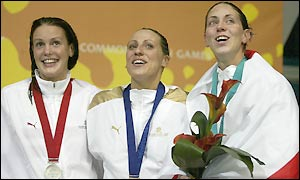 Price takes gold, Fargus the silver and Sexton the bronze