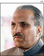 General Zia ul-Haq, Pakistan's former military ruler