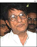 Agriculture Minister Ajit Singh