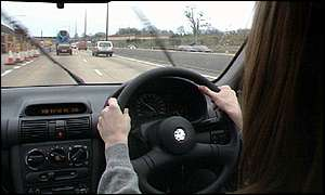 Drivers could be at increased risk