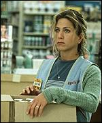 Jennifer Aniston in The Good Girl