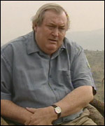 Richard Leakey, an anthropologist, civil servant and politician