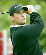 2002 Wales Open runner-up John Bickerton