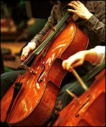 Sleeping after practising can improve skills, such as learning to play the cello