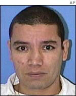 Javier Suarez Medina was put to death for the murder of a US police officer
