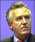 Peter Hain, Foreign Office Minister