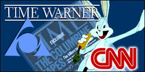 aol time warner what went wrong Time warner's levin will become aol time warner's ceo the market capitalization of both companies was $350 billion and profits of over $30 billion the consolidation of both companies would include warner brothers studios, hbo, time inc cnn, and warner music among others.