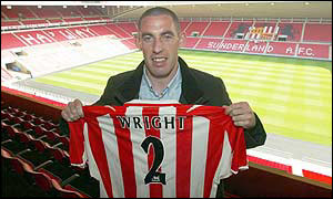 Stephen Wright at the Stadium of Light