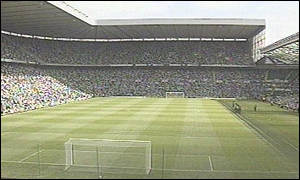 BBC SPORT | Football | Teams | Celtic | Celtic Park voted ...