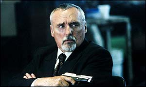Dennis Hopper as Victor Drazen