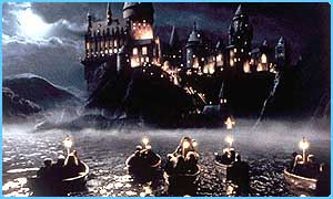 The real Hogwarts