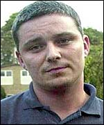 Caretaker Ian Huntley, 28