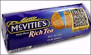 tea and biscuits urban dictionary
