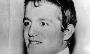 James Hanratty, who was hanged in the 1960s for the notorious A6 murder