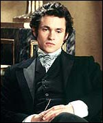 Hugh Dancy plays the confused Daniel Deronda