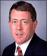 Home Office Minister John Denham