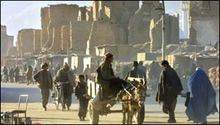 Tourism in Afghanistan