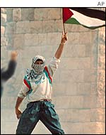 The intifada of 1998