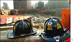 Ground Zero, May 2002