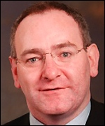 Mark Durkan: Northern Ireland Deputy First Minister