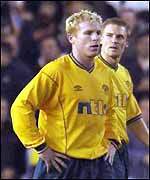 Celtic and Northern Ireland midfielder Neil Lennon