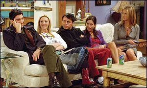 BBC NEWS | Entertainment | Friends episode banned in Malaysia