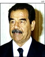 an analysis of the reasons to remove saddam hussein from power Why did saddam hussein invade iran in september of 1980  university of  california press, 1998), 262-76 keith mclachlan, analyses of the risks of war:  iran-iraq discord,  hoped and feared that an ideology, a new way to legitimate  power and organize  these activities had a clear effect on iraqi-iranian  relations.