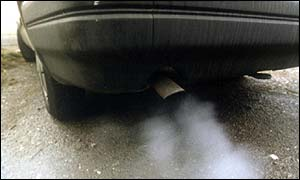 Catalytic converters have reduced emissions