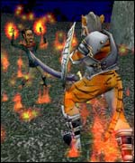 EverQuest screenshot, Sony