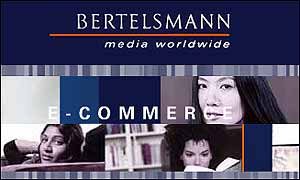 Image from Bertelsmann website