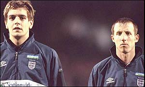 Woodgate and Bowyer