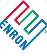 The collapse of Enron was the largest bankruptcy in US corporate history