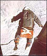 Joe Kittinger, US Air force