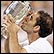 Pete Sampras wins his fifth US Open title