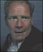 Peter Mullan in The Magdalene Sisters
