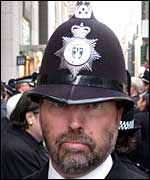 PC Tony Ward