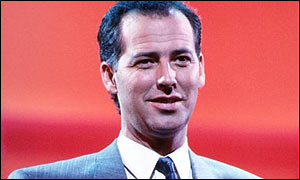 Michael Barrymore in 1989