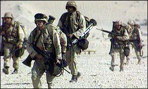 a study of the gulf war syndrome Gulf war syndrome dna damage found by  with the war related illness and injury study center at the veterans affairs  gulf war syndrome is one of the medical.