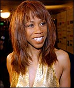 How Many Children Does Trisha Goddard Have