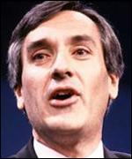 John Redwood, Conservative former Welsh Secretary