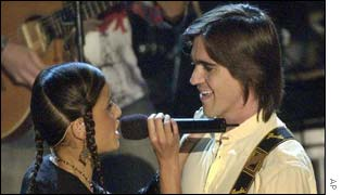 Nelly Furtado Juanes