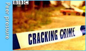 BBC Cracking Crime Day