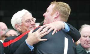 Bbc Sport Bbc Pundits Armagh Reach Promised Land