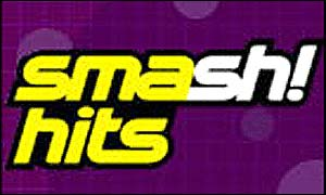 Smash Hits logo