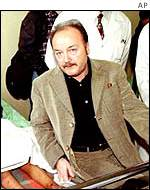 Labour MP George Galloway