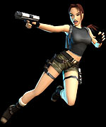 Tomb Raider developed by Eidos