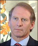 US policy advisor on Northern Ireland Richard Haass