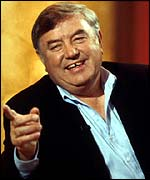 Jimmy Tarbuck