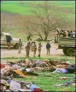 Kurds poisoned by Saddam